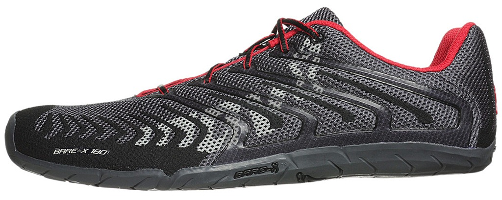 Inov-8 Bare-X 180 Review: A Top Choice Among Ultraminimal ...