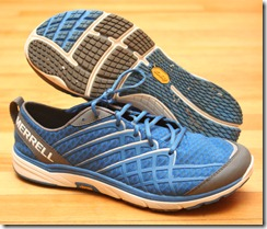 Merrell Bare Access 2: First Impressions and Giveaway