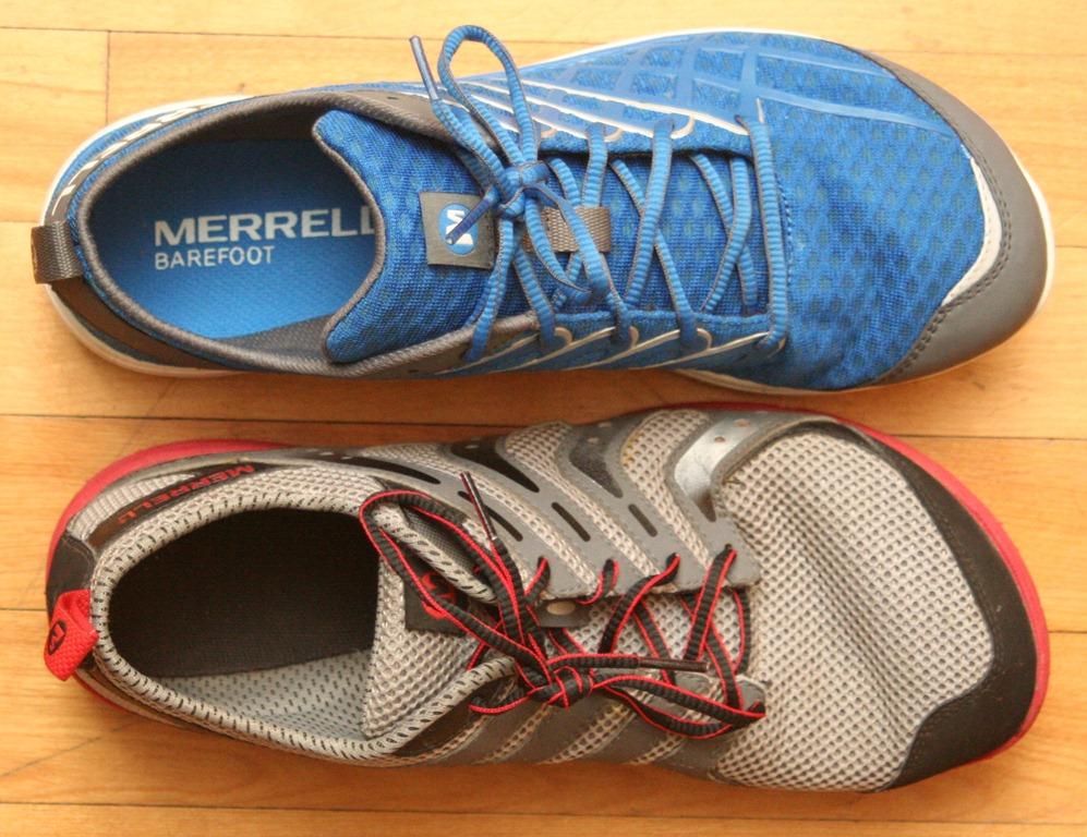 Merrell Bare Access  Men S Running Shoes