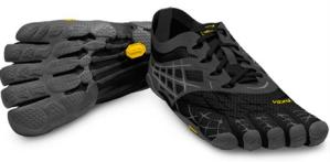 Vibram Fivefingers SeeYa LS Review: Fit, Feel, and First Run Thoughts
