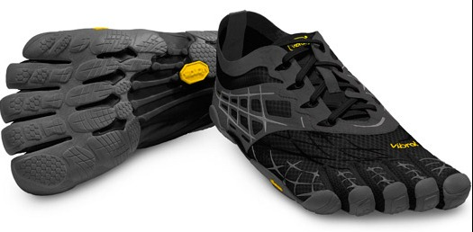 adidas vibram shoes