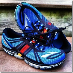 Brooks Pure Cadence 2 Review: First Run Thoughts