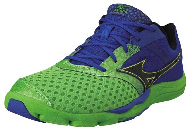 Mizuno Running Shoes Womens Storenj