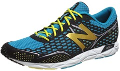 New Balance MRC1600 Racing Flat Review