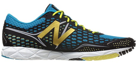 New Balance MR1600 Medial