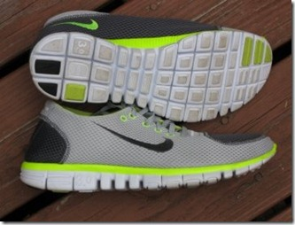 fb2bc0d394b36 The original incarnation of the Nike Free 3.0 was a masterpiece. It was the  shoe that led me away from heavy stability trainers and into the world of  ...
