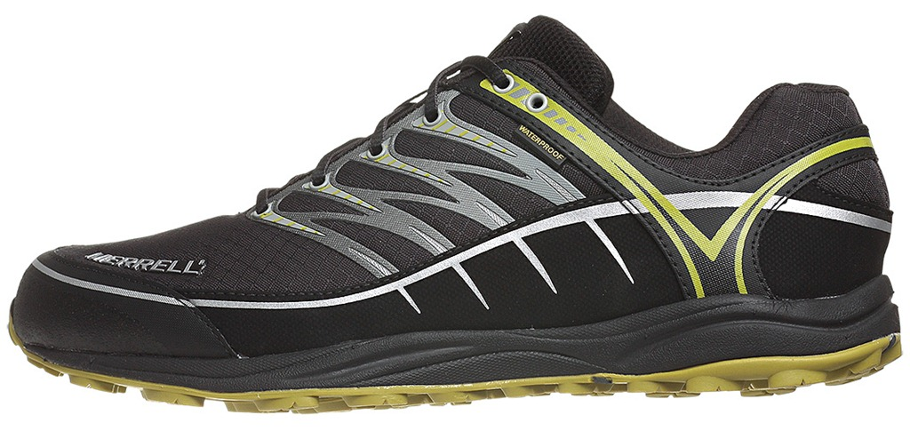 Merrell Mix Master Move Glide Trail Running Shoes Amazon