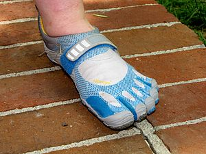 Study: Running Economy Improves After a 4 Week Simulated Barefoot Running Program