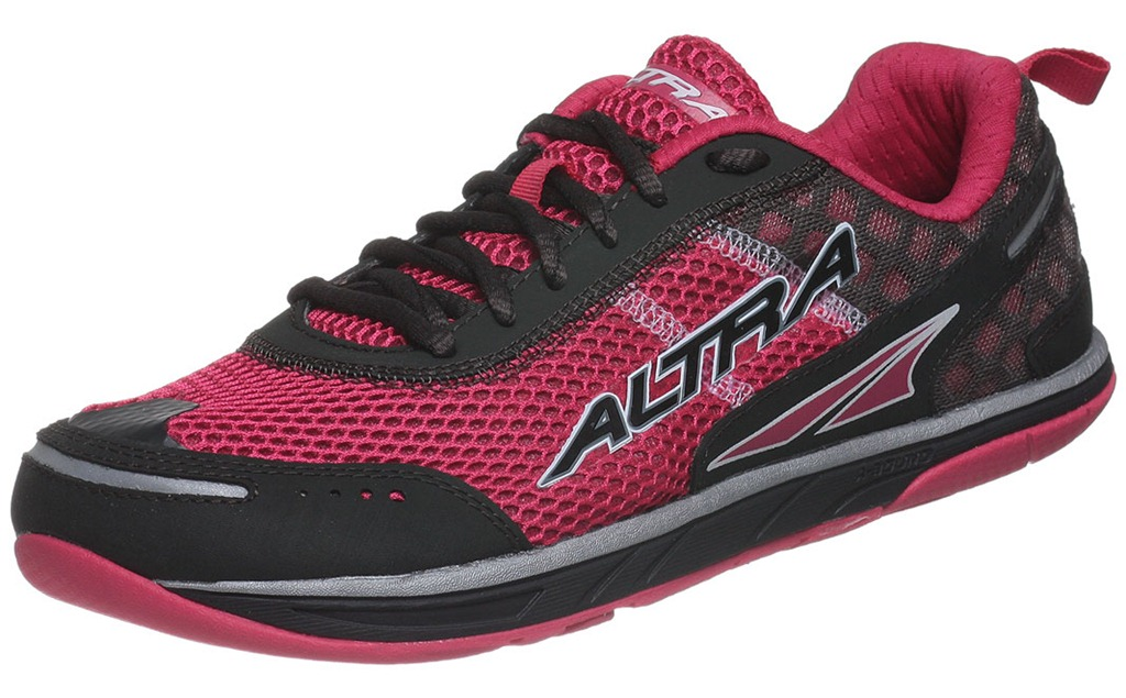 Altra Zero Drop Running Shoes Review