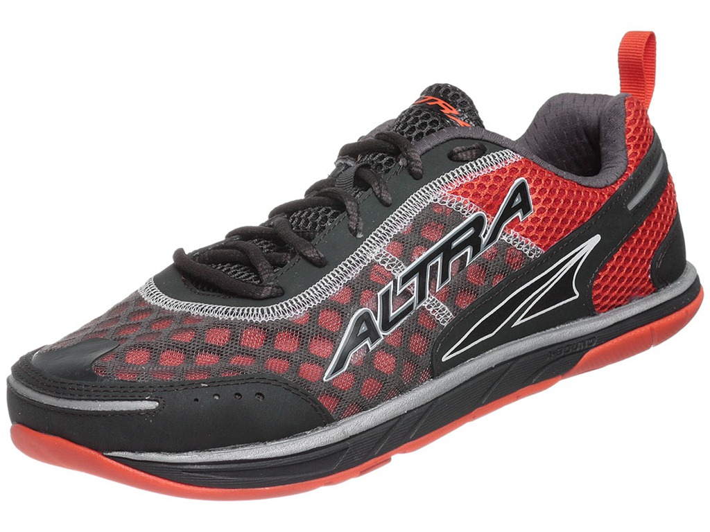 Altra Intuition Shoes Plantar Fascitis Review
