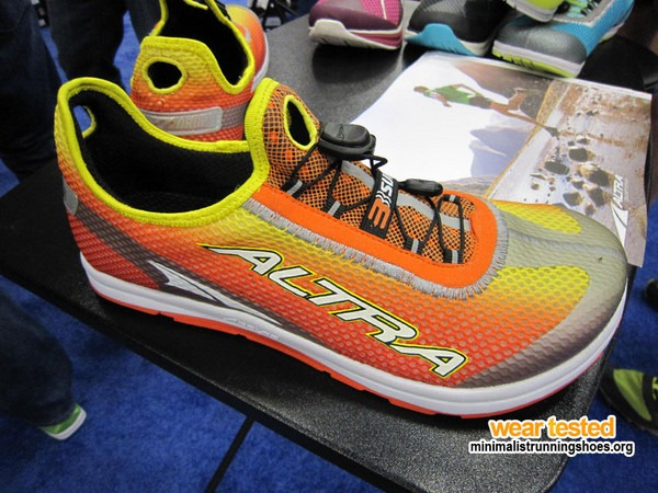 Altra Torin Running Shoes