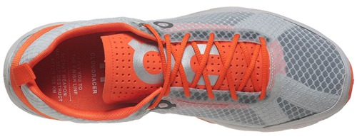 Oncloud Running Shoes And Plantar Fasciitis