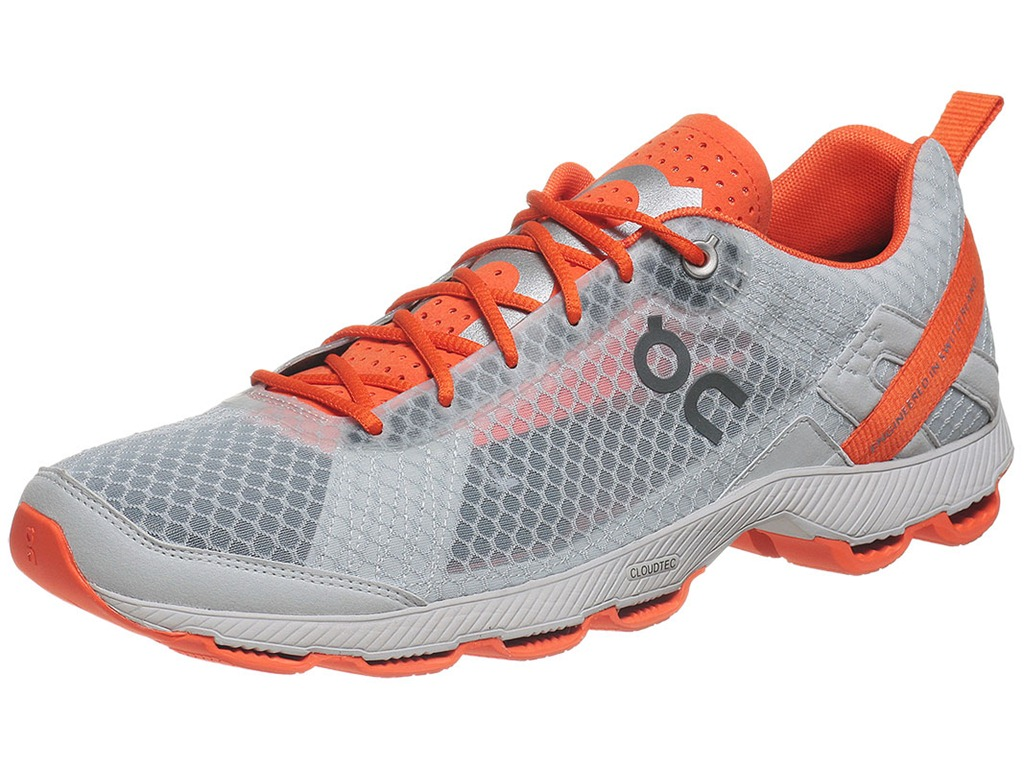 Running Shoe For
