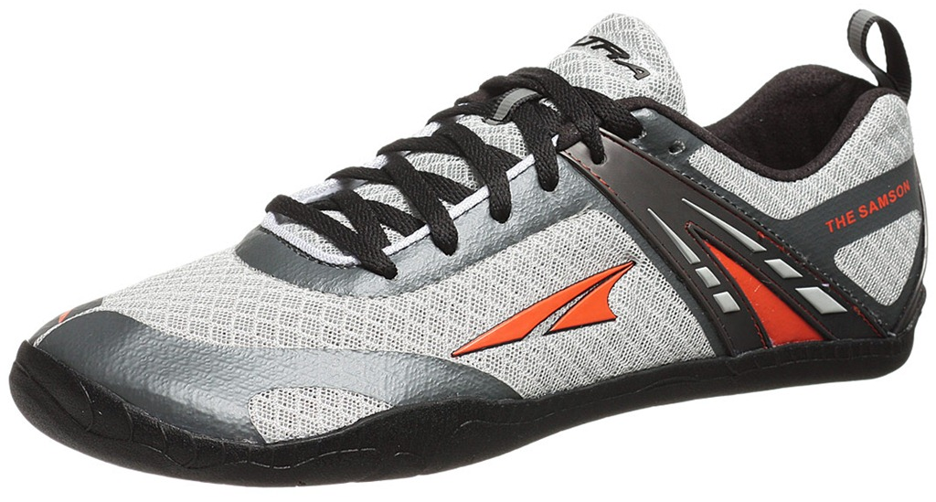 Top barefoot style road running shoes of 2012