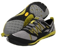 Top Barefoot-Style Road Running Shoes of 2012