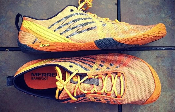 2013 Minimalist Running Shoe Preview: Eye Candy for Shoe Geeks!