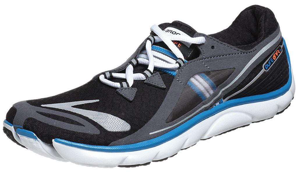 Brooks Minimal Heel Running Shoes