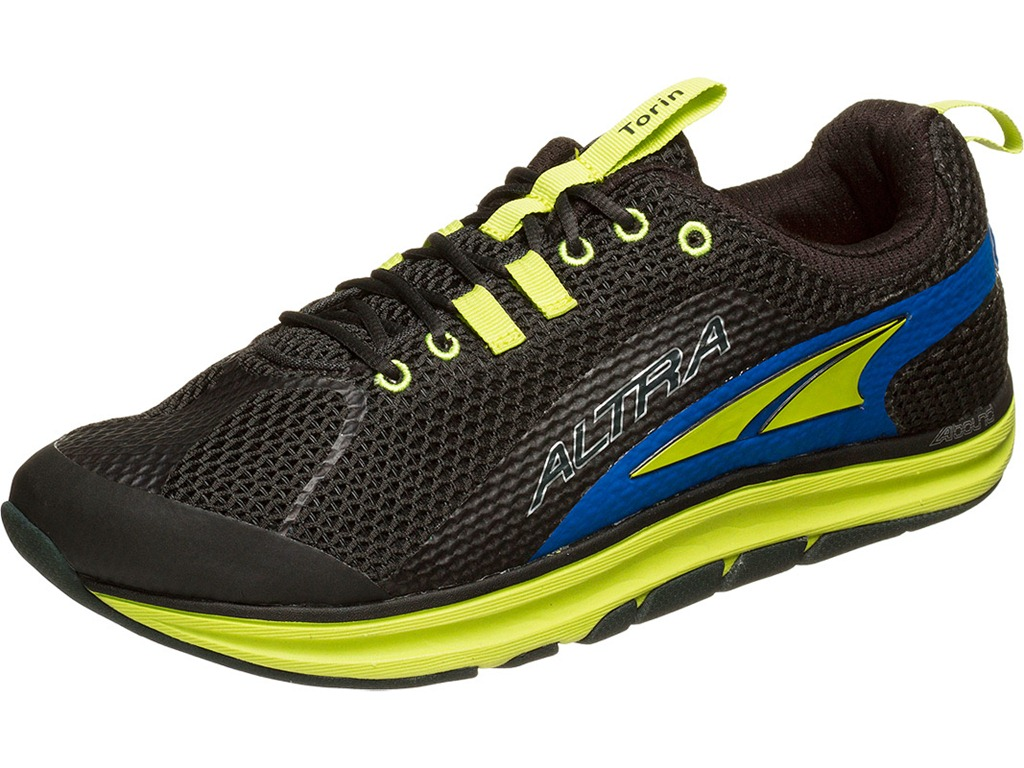 Altra Torin Shoes Review