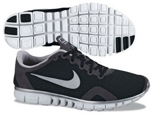 separation shoes 7d0ab c303b Barefoot Running Mechanics are Different than Running in Nike Free, Nike  Lunaracer 2, Standard Shoes