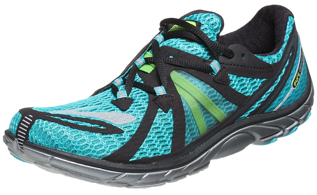 What Brooks Running Shoe Should I Wear If I Suppinate