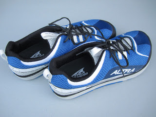 Altra Shoes Compared To Innov  Size