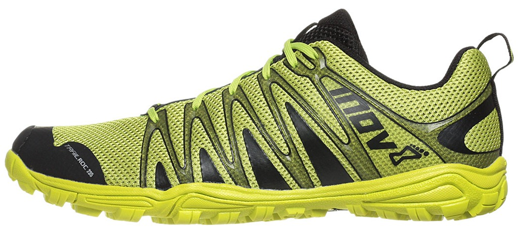 Trailroc Review Trail Running 235 Shoe 8 Inov OP8nk0wX