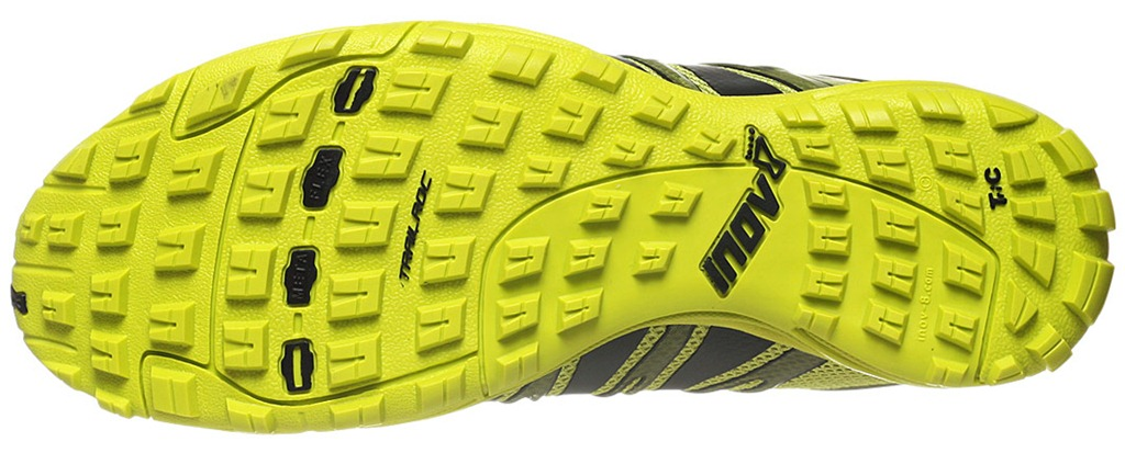 Trail Running Shoe For Pronation