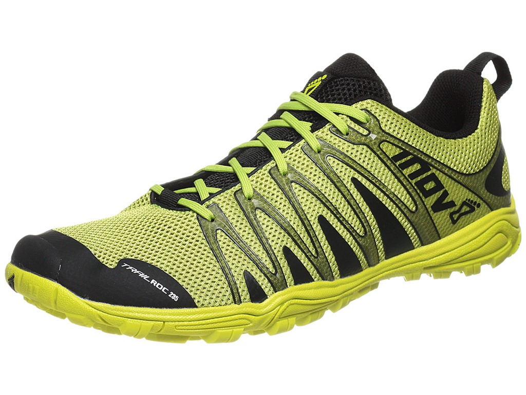 Trail Shoe Reviews