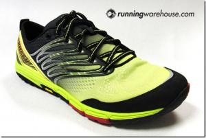 Merrell Ascend Glove Preview: Zero Drop, Cushioned Trail Running Shoe