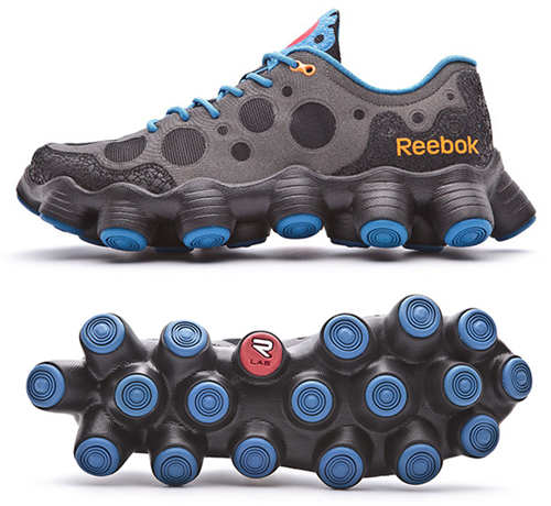 Reebok Atv 19 The Most Ridiculous Shoe Ever