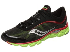 Saucony Virrata Review and Comparison to the Saucony Kinvara 3: Guest Post by Alex Raggers