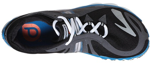 Brooks Running Shoe Styles