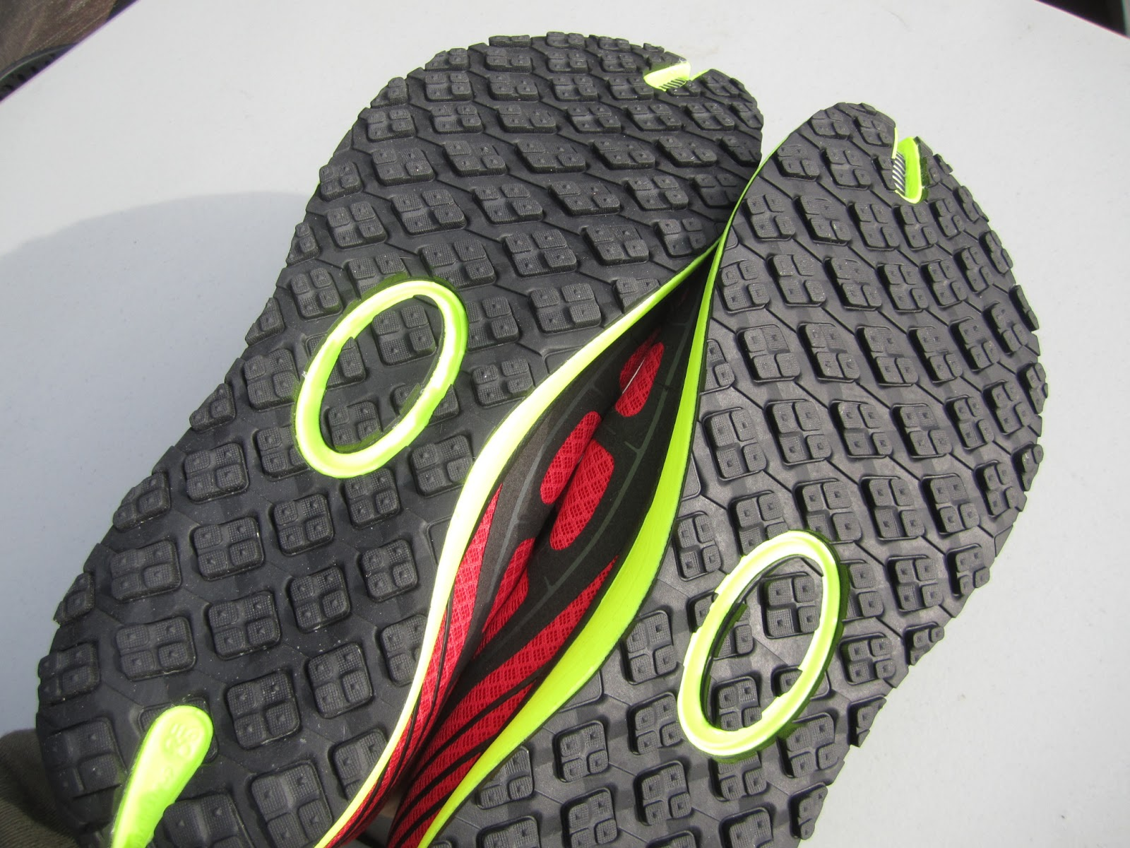 7ed69ca5323 Dirty Runner  Brooks Pure Grit 2 Review