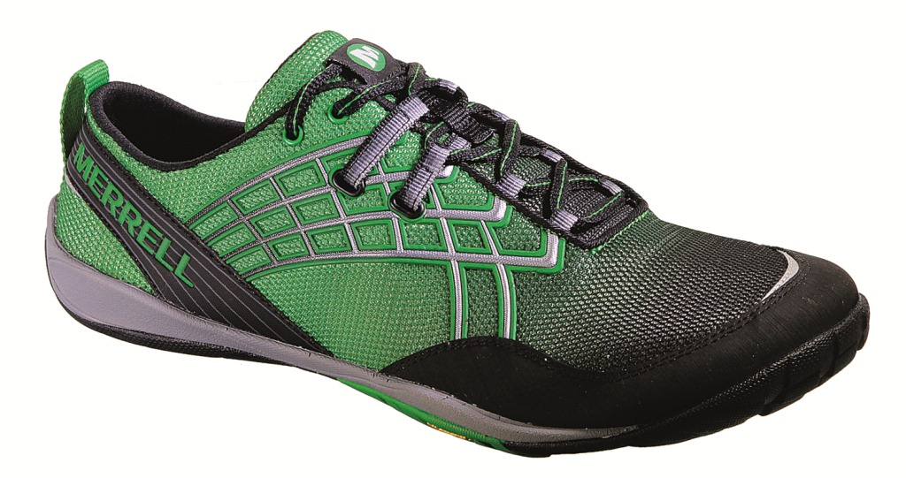 Merrell Trail Glove 2 and Pace Glove 2