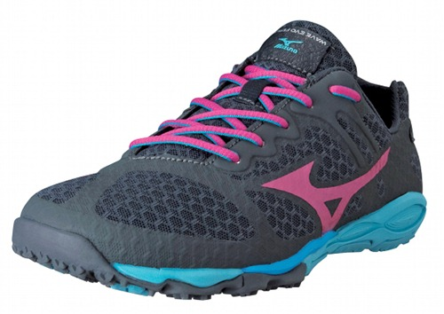 Mizuno Wave Evo Ferus Women