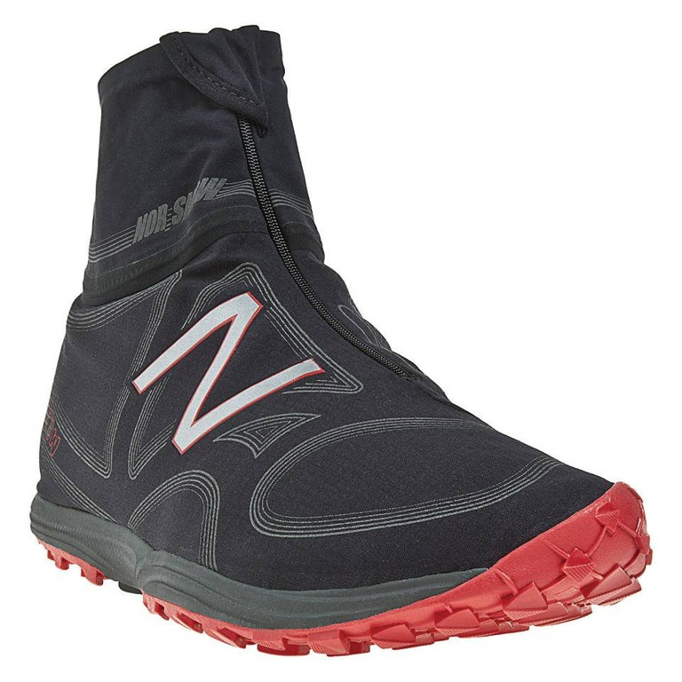 new balances running