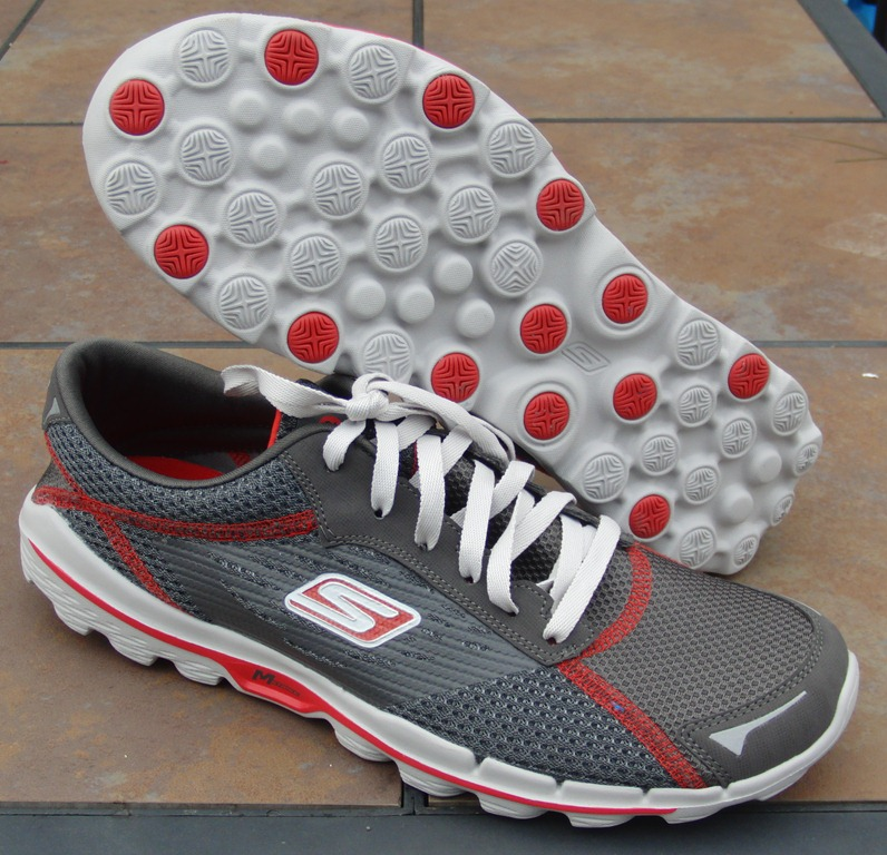 b210b86be04 Skechers GoRun 2 Review  How a Running Shoe Update is Made
