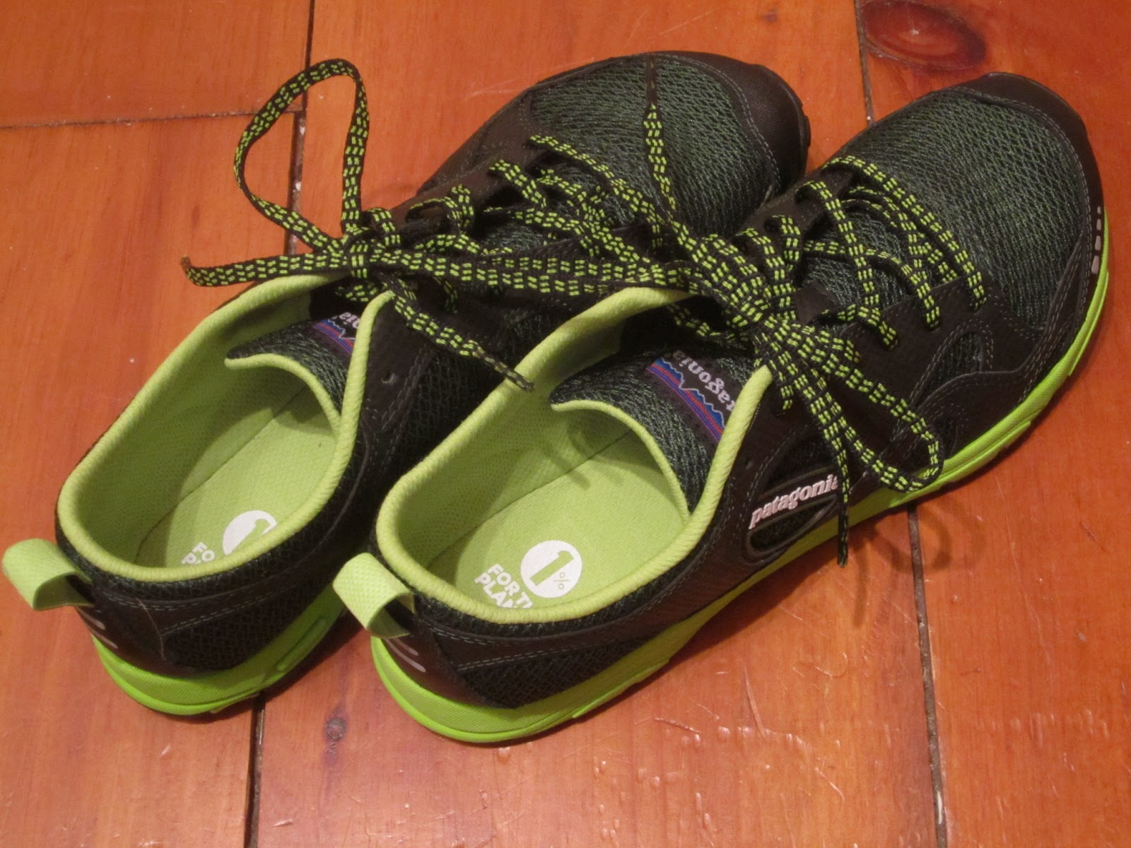 Dirty Runner – Patagonia Evermore Trail Running Shoe Review