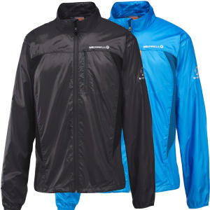 Micro Review: Merrell Torrent Shell Jacket