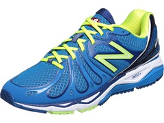 New Balance 890 v3: Guest Review by Ron Abramson