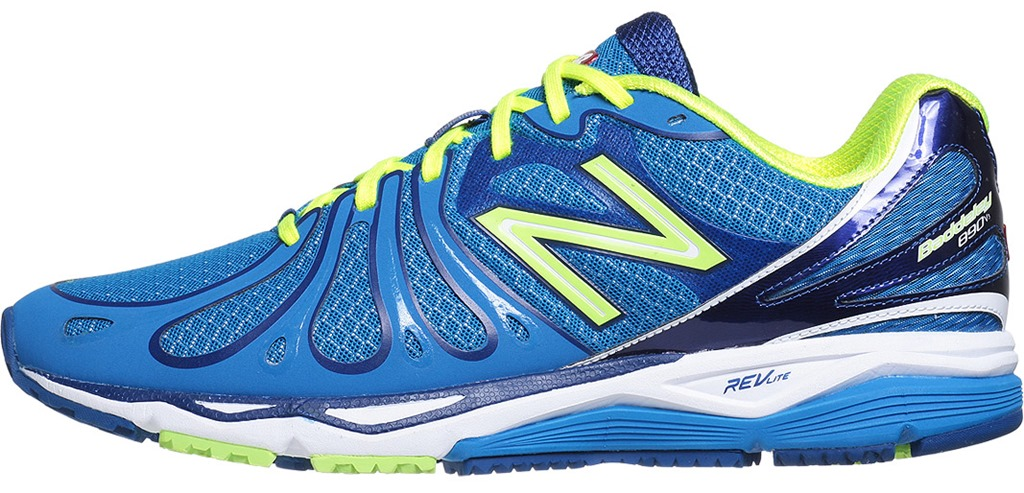France Mens New Balance 890 - 2013 03 New Balance 890 V3 Guest Review By Ron