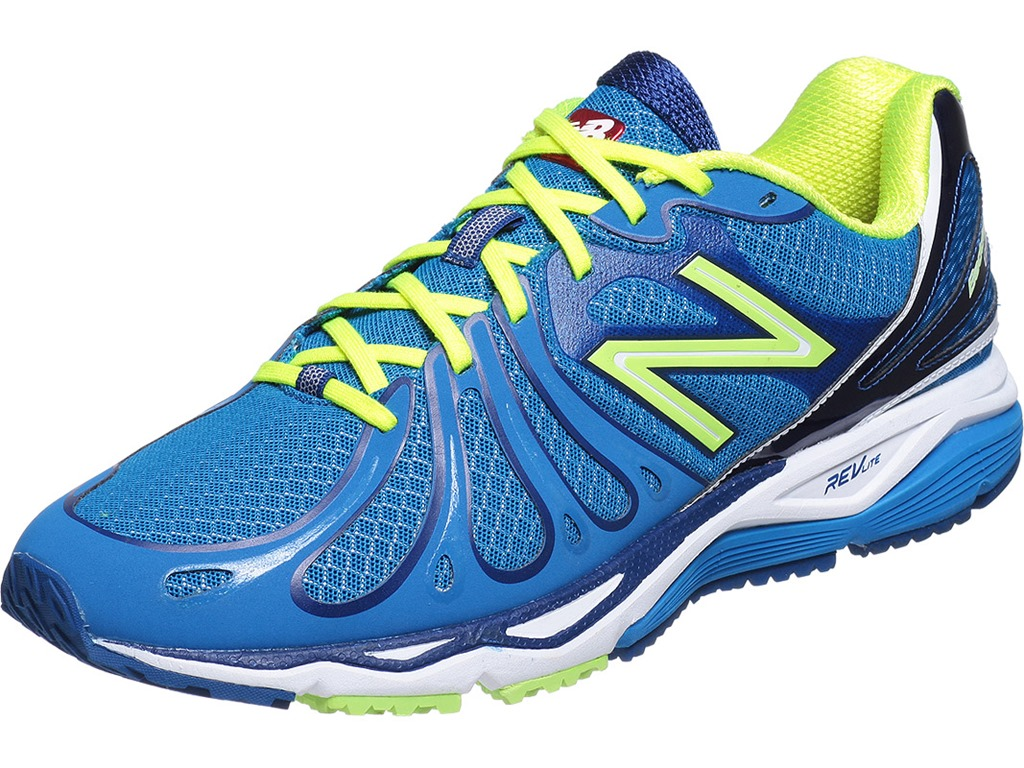 New Balance Men S Mrv Minimus Running Shoe