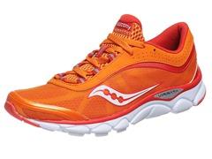 Orange Nike Shoe Box
