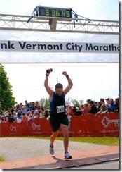 Spring Marathon Training: Keeping Myself Honest