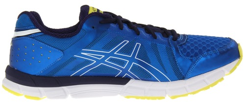 asics gel charge 33 m test
