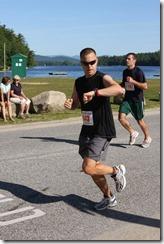 Marathon Training: Long Run Pacing
