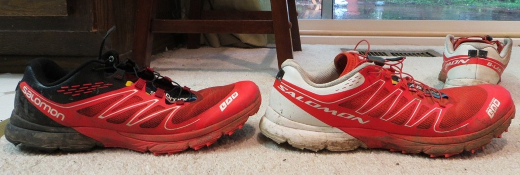 Salomon Ultra Mid  Gtx Women S Hiking Shoes