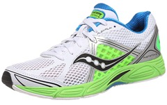 Saucony Fastwitch  Men Shoe Bk Ci   D