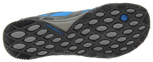 adce61be46a7 Merrell Proterra Sport Review  A Nice Hiking Shoe That Needs a Bit ...