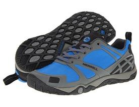 Merrell Womens Hiking Shoes Midcut Waterproof